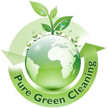 pure green cleaning process dry cleaners