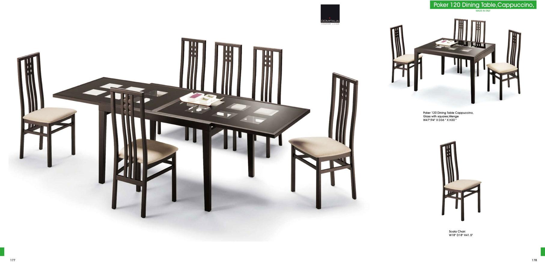 Modern Dining Room Tables ~ kukiel.us