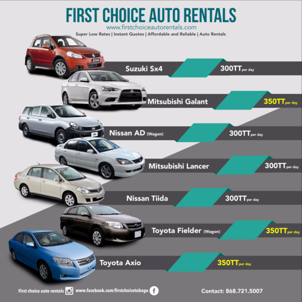 First Choice Auto >> First Choice Auto Rentals Online