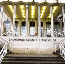 Snohomish County District Court Everett
