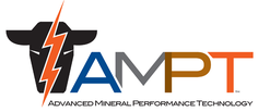 AMPT cattle minerals are available at Performance Blenders