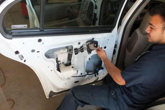 Power Window Repair Services and Cost Power Window Repair and Maintenance Services | FX Mobile Mechanic Services Omaha