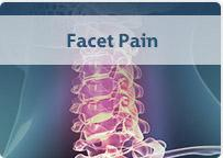 Facet Pain