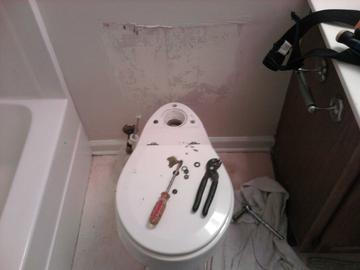 HOW MUCH DOES IT COST TO FIX A LEAKY TOILET? HOW MUCH DO TOILET REPAIRS COST?