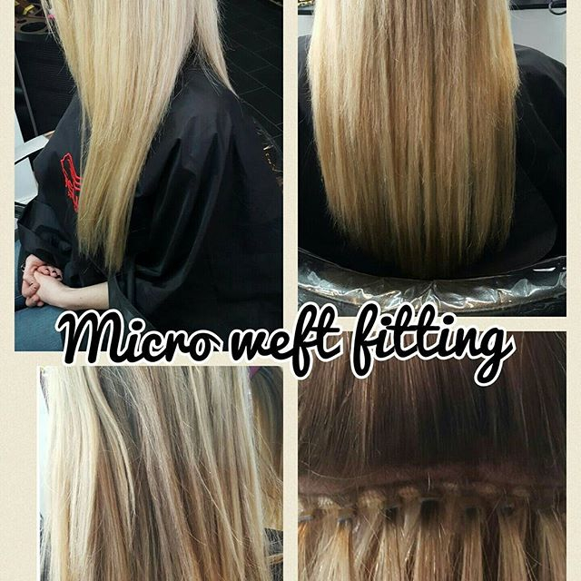 Hair Extensions New Image Hair Beauty Tanning Salon