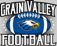 Grain Valley Eagles Football