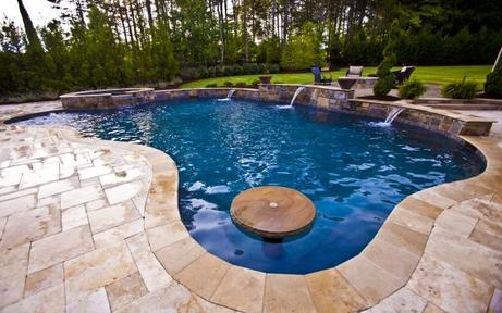 Dallas Pool Remodeling