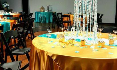 banquet hall, venue, weddings, receptions, graduation parties, baby showers, bridal showers