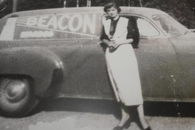 The Beacon Restaurant Wasaga Beach