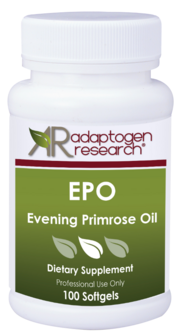 Adaptogen Research, Evening Primrose Oil - EPO