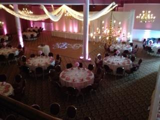 Wedding Event Conference Center The Frank Jones Center - Map 400 us hwy 1 byp portsmouth nh 03801