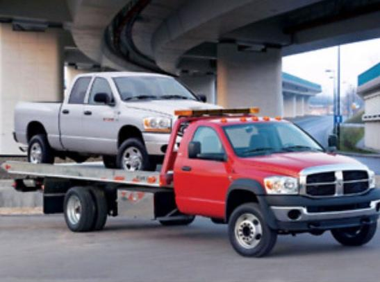 TOW TRUCK SERVICES DUNLAP
