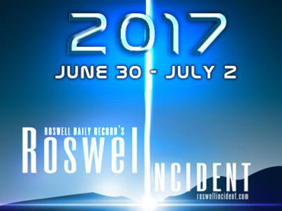 Roswell Daily Record presents The Roswell Incident