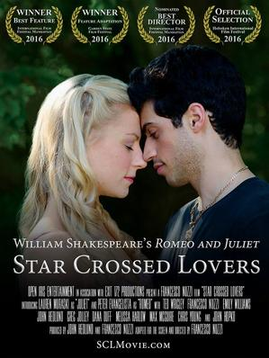 Link to Star Crossed Lovers Website