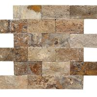 Split Face Mosaic Collection