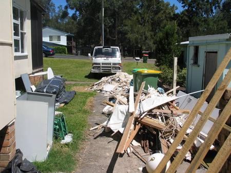 Household Furniture Household Junk Trash Removal Mattress