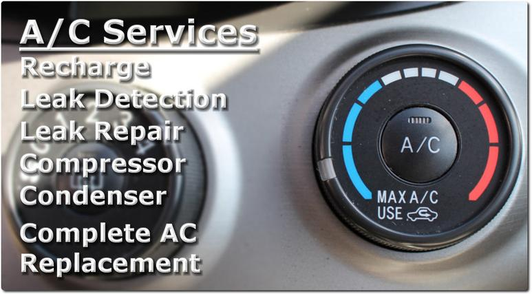 Reliable Car AC Repair Air Conditioning Service & Cost in Edinburg Mission McAllen TX | Mobile Mechanic Edinburg McAllen