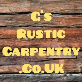 G's Rustic Carpentry