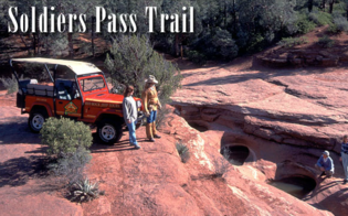 Special Jeep Tours