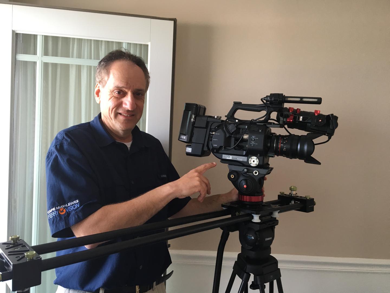 Philadelphia Camera Crews