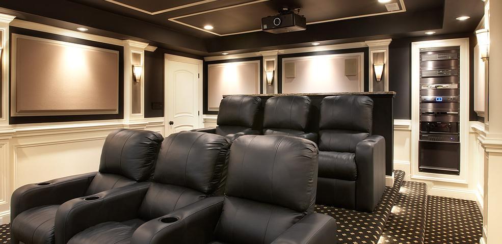 sce home theater in alpharetta