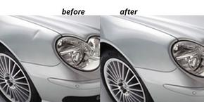 Paintless Dent Repair Quality