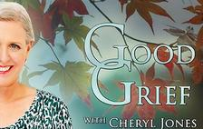 Lynda Cheldelin Fell Good Grief Radio
