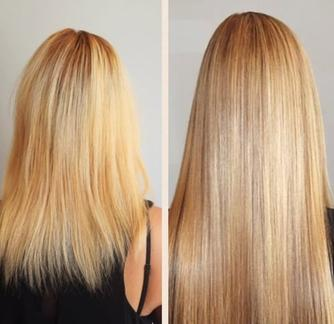 Consumer order now we believe hair extensions are as special as the woman who wears them so we developed platinum seamless to be equally unique by pmusecretfo Image collections