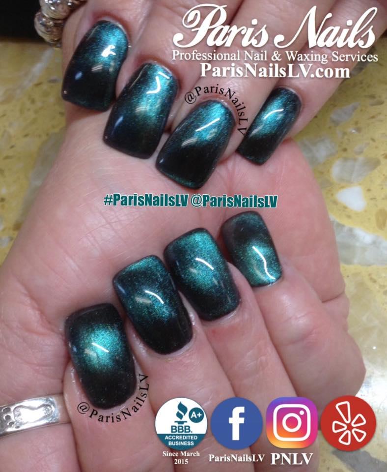 Paris Nails LV - Home