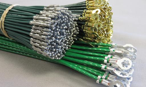 Pre Cut And Stripped Wire | Products
