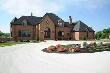 Pleasing Custom Homes Built By Wallace Custom Building Llc Download Free Architecture Designs Xoliawazosbritishbridgeorg