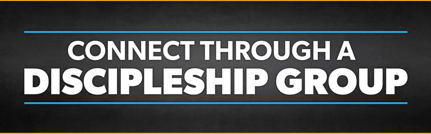 Connect through a discipleship group at Grace Fellowship Church in Mokena, IL