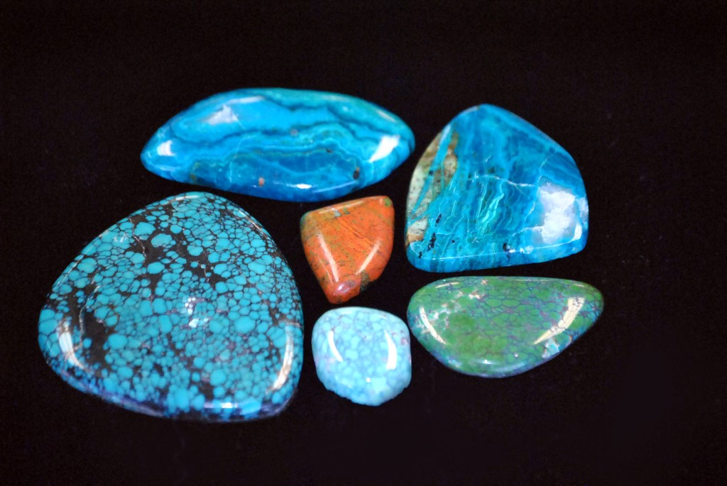 Rocks, Minerals, and Gifts