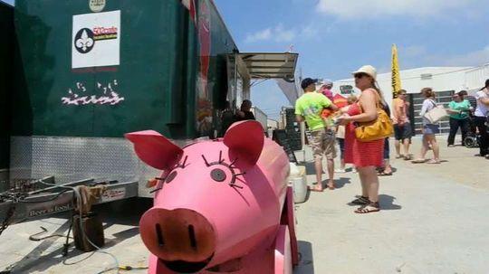 List Of Food Trucks