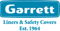 Wolfe Pools Distributor - Garrett Liners and Safety Covers
