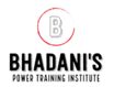 BHADANIS POWER TRAINING INSTITUTE BPTI