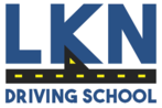 LKN Driving School | Logo
