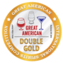Double Gold Winner 2018- Great American International Competition