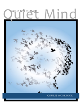30-Day Quiet Mind Workbook Free Download
