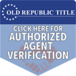 Authorized Agent Verification