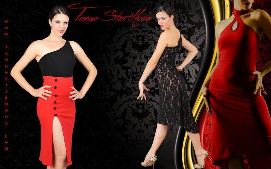 Tango Star Moda