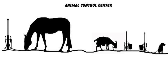Animal Control Center