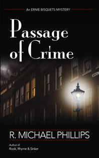 Passage Of Crime - Mystery