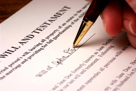 Documents - Texas legal documents