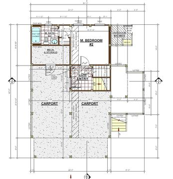 Click to enlarge - Ground Floor Plans
