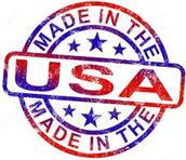 Made in USA driving simulators