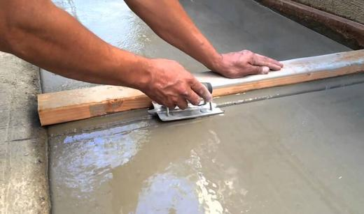 Best Pouring Concrete Sidewalk Service and Cost in Paradise Nevada | McCarran Handyman Services