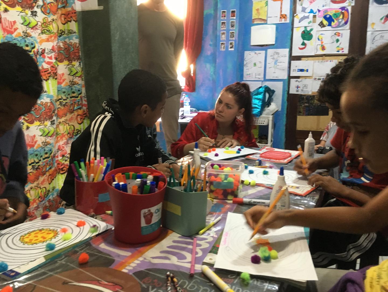 1f8d4d4e1 Volunteer and Education Program in Rio de Janeiro