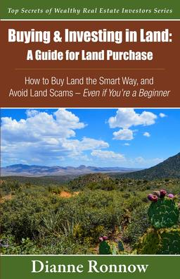 Buying and Investing in Land: A Guide for Land Purchase