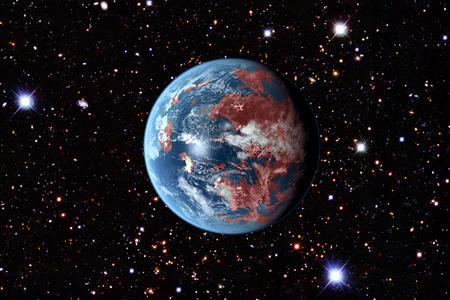 tau ceti solar system - photo #25